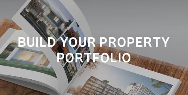 Build Your Property Portfolio